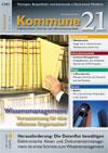 Kommune21 Ausgabe 4/2003