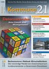 Kommune21 Ausgabe 5/2003