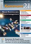 Kommune21 Ausgabe 11/2003