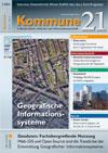 Kommune21 Ausgabe 1/2004