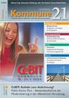 Kommune21 Ausgabe 3/2004