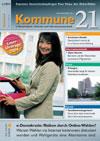 Kommune21 Ausgabe 6/2004