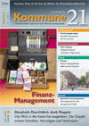 Kommune21 Ausgabe 7/2004