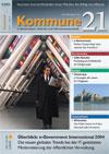 Kommune21 Ausgabe 8/2004