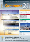 Kommune21 Ausgabe 9/2004