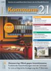 Kommune21 Ausgabe 1/2005