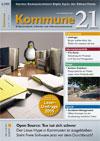 Kommune21 Ausgabe 6/2005