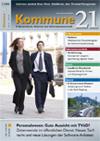 Kommune21 Ausgabe 7/2005