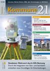 Kommune21 Ausgabe 10/2005