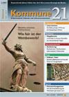 Kommune21 Ausgabe 1/2007