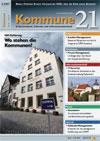 Kommune21 Ausgabe 4/2007