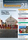 Kommune21 Ausgabe 5/2007