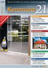 Kommune21 Ausgabe 6/2007