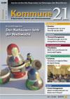 Kommune21 Ausgabe 10/2007