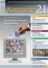 Kommune21 Ausgabe 11/2007