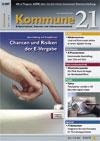 Kommune21 Ausgabe 12/2007