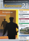 Kommune21 Ausgabe 1/2008