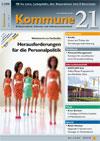 Kommune21 Ausgabe 4/2008