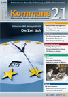 Kommune21 Ausgabe 5/2008