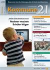 Kommune21 Ausgabe 6/2008
