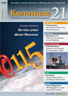 Kommune21 Ausgabe 10/2008