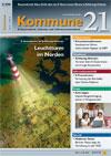 Kommune21 Ausgabe 11/2008