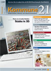 Kommune21 Ausgabe 1/2009