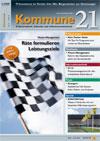 Kommune21 Ausgabe 4/2009