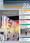 Kommune21 Ausgabe 7/2009