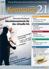Kommune21 Ausgabe 9/2009