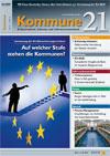 Kommune21 Ausgabe 10/2009
