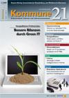 Kommune21 Ausgabe 11/2009