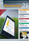 Kommune21 Ausgabe 7/2010