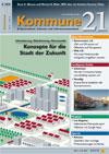Kommune21 Ausgabe 8/2010