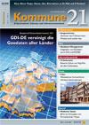 Kommune21 Ausgabe 10/2010