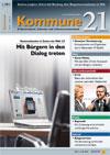 Kommune21 Ausgabe 1/2011