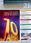 Kommune21 Ausgabe 3/2011