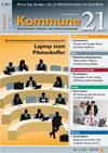 Kommune21 Ausgabe 6/2011
