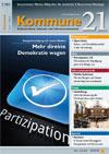 Kommune21 Ausgabe 7/2011