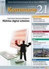 Kommune21 Ausgabe 9/2011