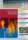 Kommune21 Ausgabe 10/2011