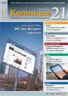 Kommune21 Ausgabe 1/2012