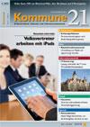 Kommune21 Ausgabe 4/2012