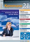 Kommune21 Ausgabe 7/2012