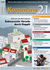 Kommune21 Ausgabe 11/2012