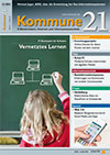 Kommune21 Ausgabe 12/2013