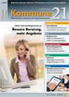 Kommune21 Ausgabe 1/2013