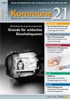 Kommune21 Ausgabe 2/2013