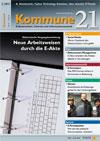 Kommune21 Ausgabe 3/2013