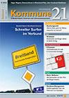 Kommune21 Ausgabe 9/2013